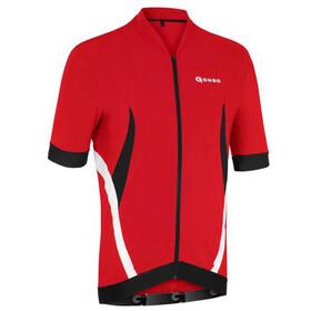 Gonso Jens Maillot de cyclisme Homme, fire